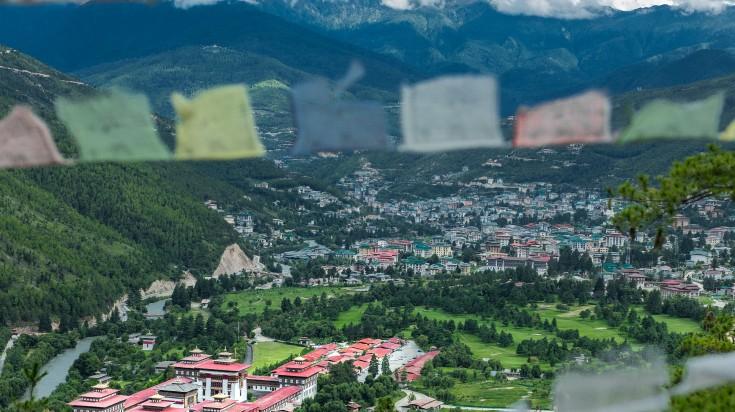 Thimpu is the capital of Bhutan.