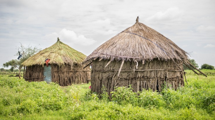 Maasai bombas