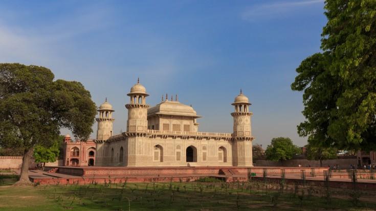 Baby Taj in Agra