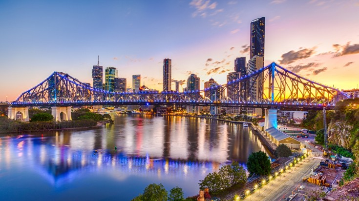 Things to do in Brisbane parklands