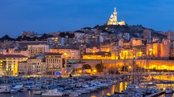 Things to do in France in Marseille