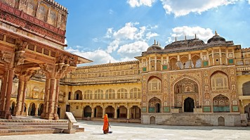 Things to do in Jaipur Amber Fort