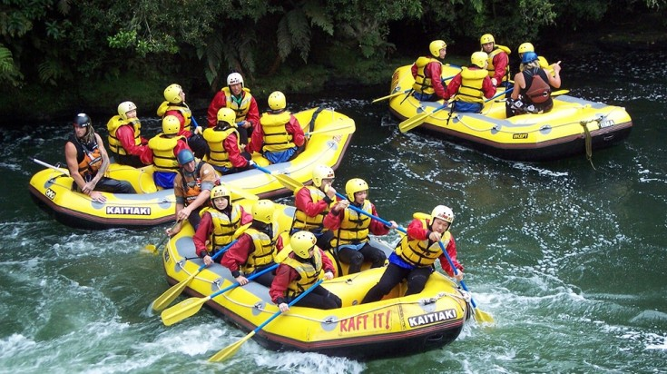 Things to do in la fortuna rio balsa