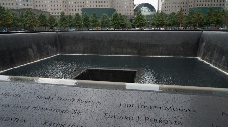 Things to do in New York Ground Zero