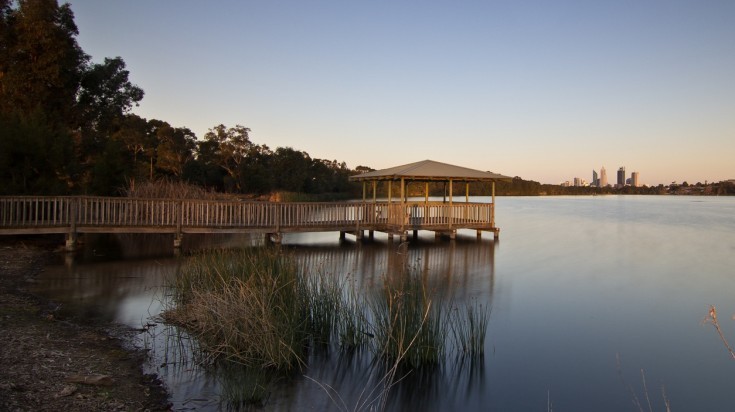 Things to do in Perth - Lake Monger