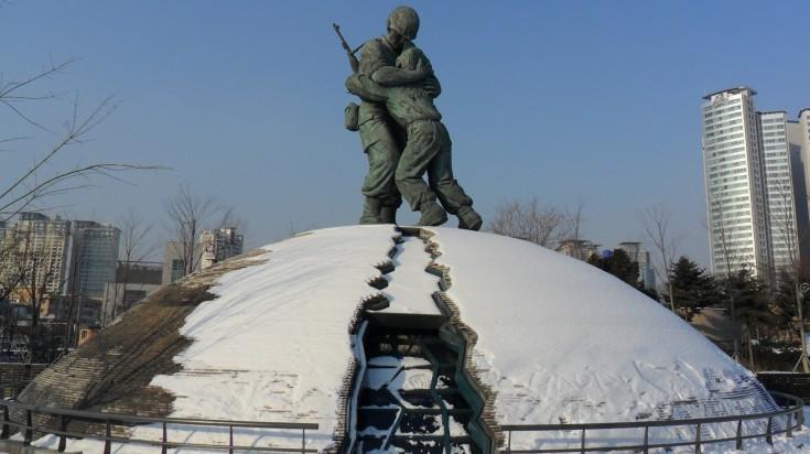 War Memorial and Museum