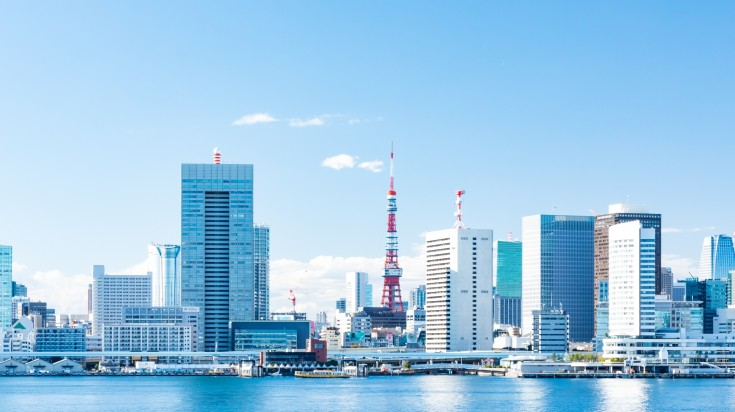 A visit to Tokyo is a must if you're planning to spend 10 days in Japan.
