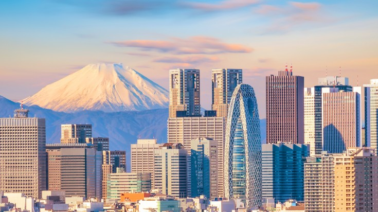 Tokyo is a large Japan metropolis that should be added in all the Japan itineraries.