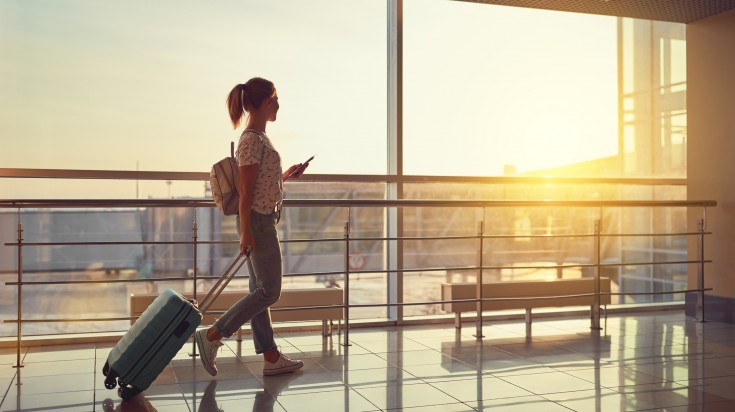 Travel packing hacks