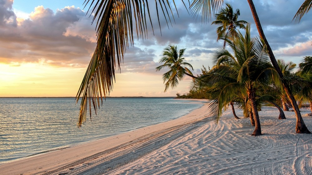 Bahamas Is Fervently Listed As The Top Tropical Destination In World