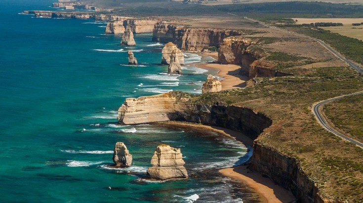Great Ocean Road Tour will be an unforgettable, life-time experience