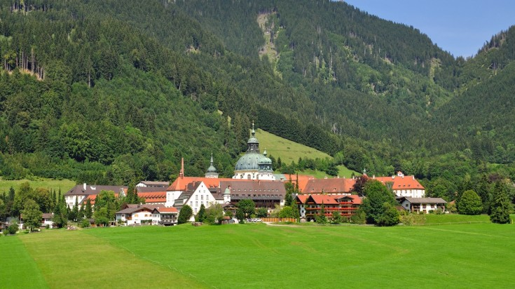 Bavaria is included in many vacation packages in Germany