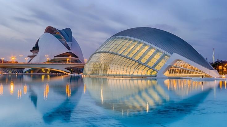 Valencia tour
