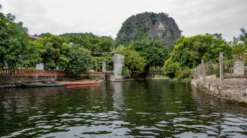 Cuc Phuong National Park in Vietnam