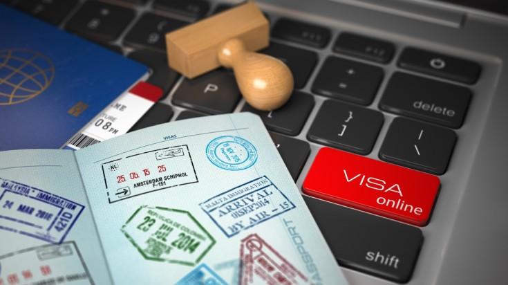 Australia visa online application