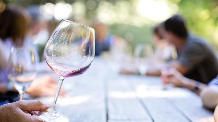 Wine Tasting in Garden Route National Park