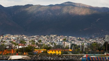 The town of Ensenada is a wonderful place to visit during winter in Mexico