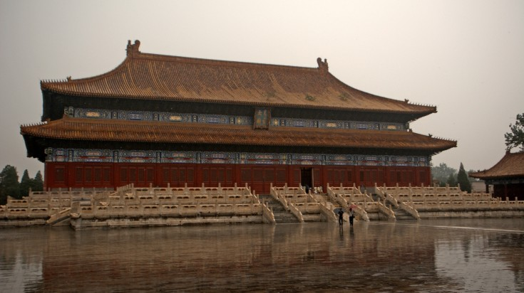 Attractions in Beijing, 3rd on our top 5 list is Workers Palace in Beijing
