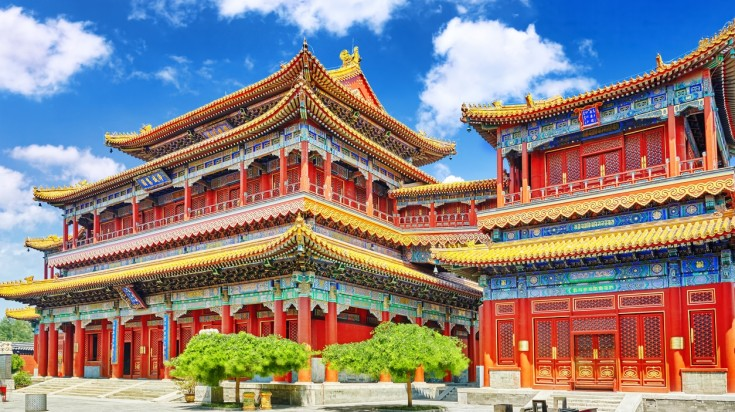 Attractions in Beijing, among our top list is 'Yonghegong Lama Temple.'