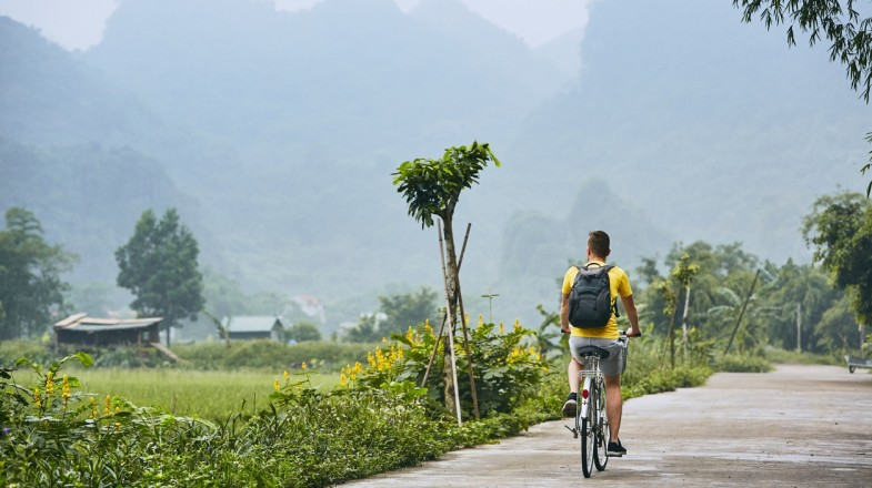 Spending 7 Days in Vietnam allows you to visit lesser-known destinations