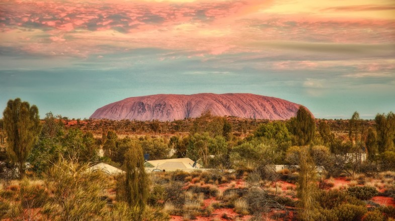 Alice Springs to Uluru: An Itinerary | Bookmundi