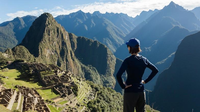 Ancascocha trek is one of the hardest Peru treks