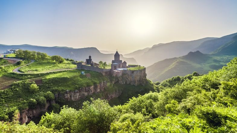 With a unique blend of modern architecture and ancient ruins and relics, Armenia has a history that is sure to fascinate those who visit this country