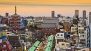 Filled with historical monuments, Asakusa is an ancient downtown area of Tokyo and a must visit when you're spending two weeks in Japan.