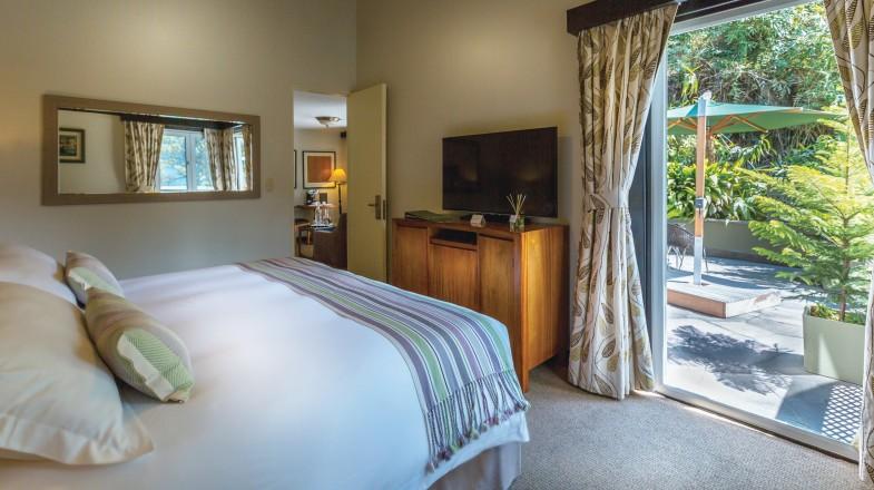 Belmond Sanctuary is a luxury Machu Picchu hotel