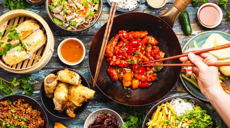 China's Food