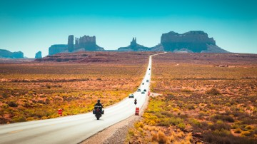 If you are looking to be inspired for your next road trip, here is our selection of the world's best road trips.