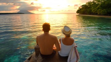 Best romantic holiday destinations