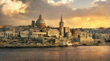 Malta is a must visit country in Europe.
