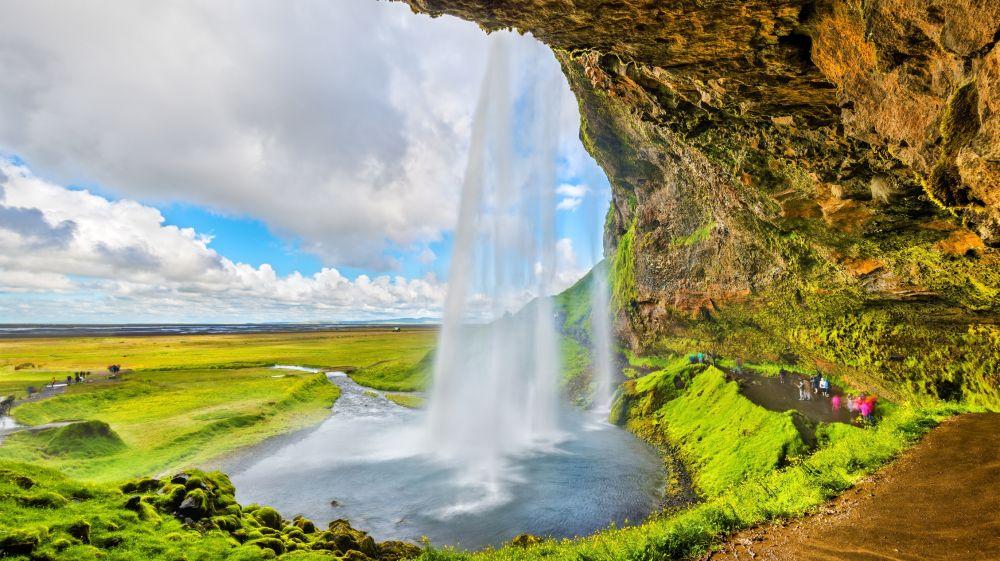 Afbeeldingsresultaat voor iceland beautiful photo