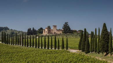 Best wineries in Tuscany has contributed in producing some of the finest wines in the world.