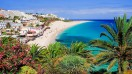 Spain's Canary Islands, particularly Tenerife and Gran Canaria, are a popular and long-established holiday destination.
