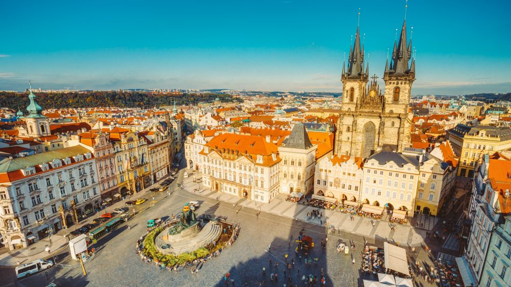 34 Best Czech Republic Tours Holiday Packages 20182019 Compare
