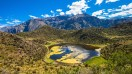The Colca Canyon Trek takes you to one of the deepest canyons in the world