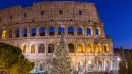 Winter in Italy offers abundance of cultural sights, noticeable lack of crowds, vibrant café and bar scene, mild climate to ski adventures.