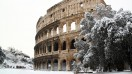 Rome in winter can be incredibly rewarding to visit. The cultural sights, lack of crowds, vibrant café and bar scene, and mild climate makes it an ideal winter visit