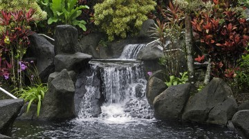 You will be spoiled for choice when it comes to hot springs in Costa Rica.