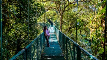 Here are itineraries in Costa Rica for each type of traveller