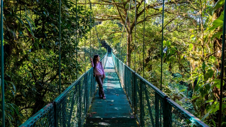 Here are Costa Rica itineraries for each type of traveller
