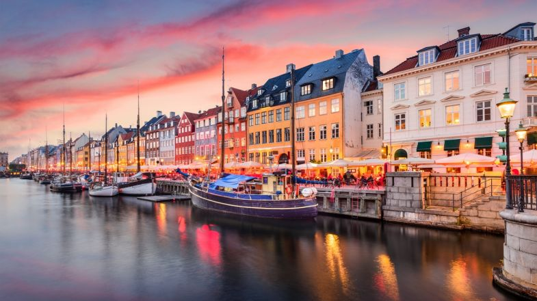 If you are planning a holiday to Denmark be sure to check out Copenhagen