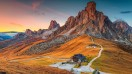 The Dolomites offer a wide range of impressive peaks that are well-suited for hiking.