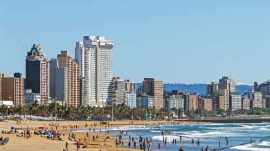A trip to Durban is your chance to experience many fun activities and get to know South Africa's third largest city, a fun and upbeat gem.