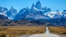 Sitting near the edge of the breathtaking Southern Ice Field, El Chalten andEl Calafate are two famous Argentinian towns that are a definite not miss.