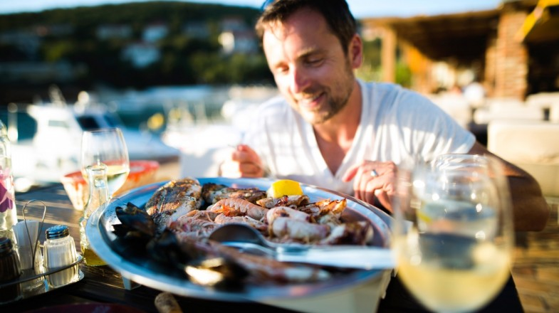 Port Lincoln in Eyre Peninsula is known as the Australian Capital of Seafood.