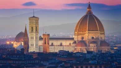 Florence is unarguably one of the best cities in the world. No matter what your interests are, there is something in Florence to appreciate.