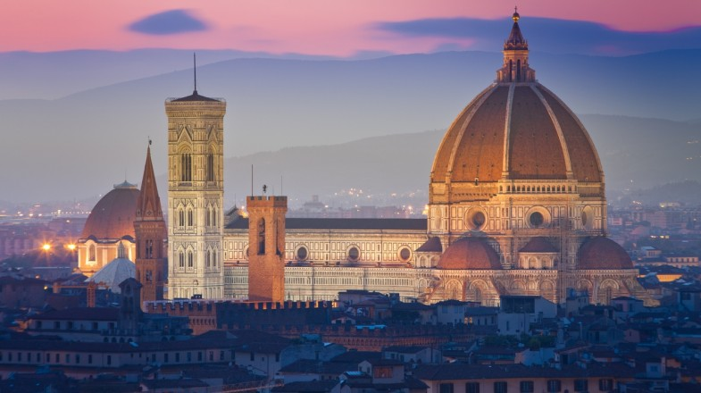 Florence is unarguably one of the best cities in the world and no matter what your interests are, Florence is a must visit when you're exploring Italy in a week.